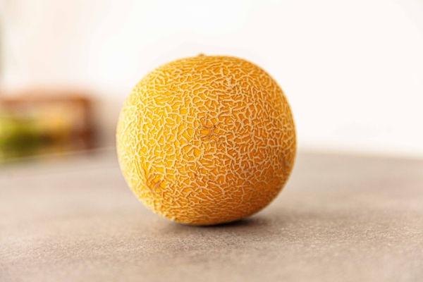 Platz 4: Honigmelone