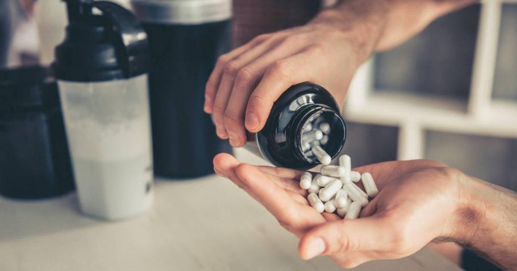 Zink, Magnesium und Vitamin D helfen, den Testosteronspiegel zu erhöhen
