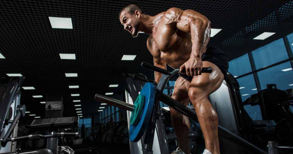 Sind langsame exzentrische Bewegungen effektiver für den Muskelaufbau?