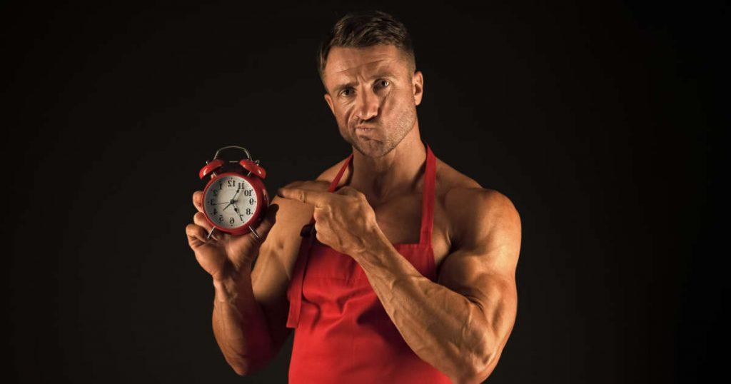 Wie wichtig ist die Time Under Tension für den Muskelaufbau?