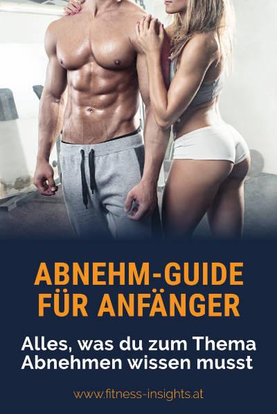 Abnehm-Guide für Anfänger