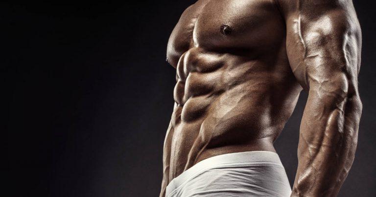 Optimaler Kalorienüberschuss für maximalen Muskelaufbau